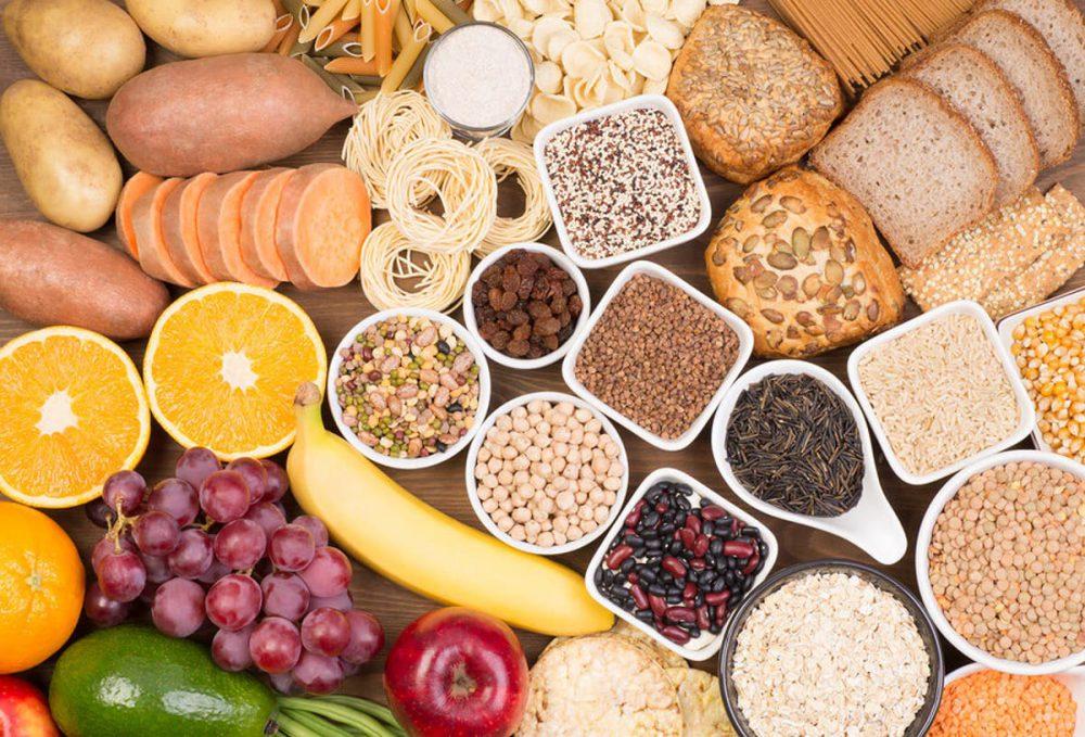 ¿Por qué querrías comer menos carbohidratos?
