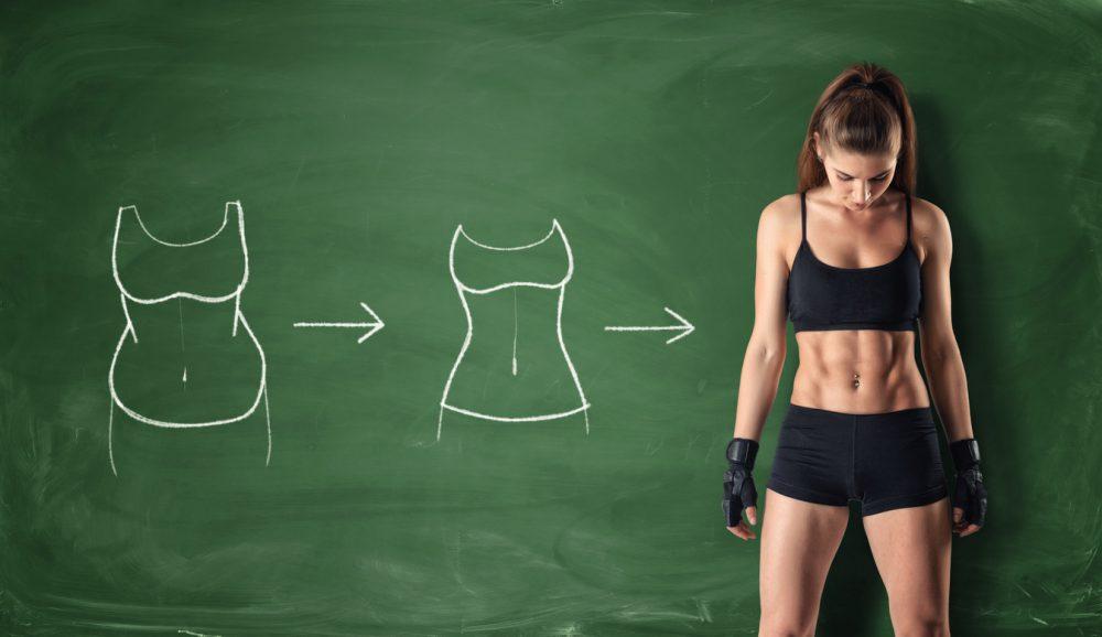 Los 8 mejores ejercicios para la pérdida de peso