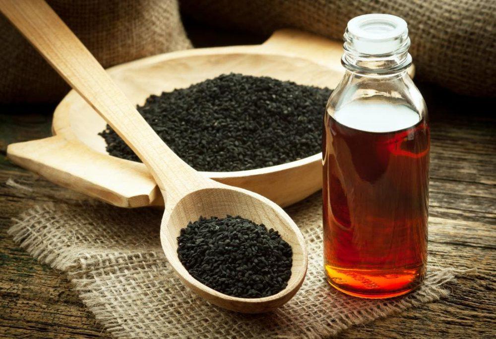 Aceite de Kalonji