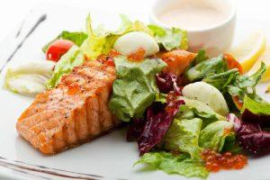 42 alimentos que son bajos en calorías