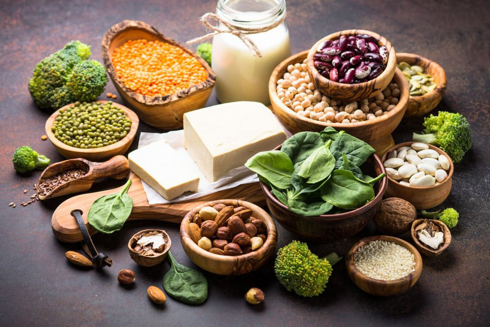Alimentos para comer en dieta