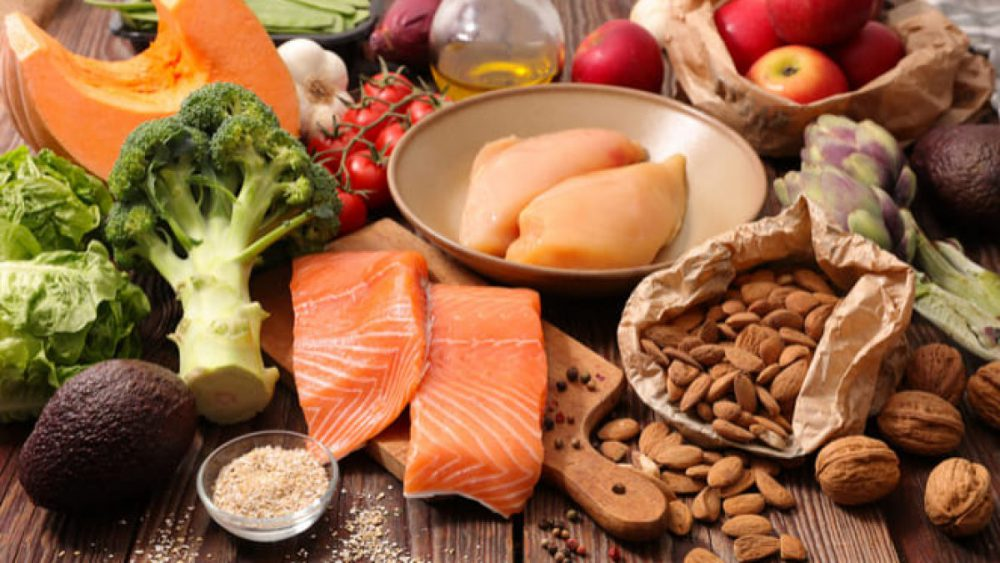 Los 10 mejores alimentos para comer si tienes artritis