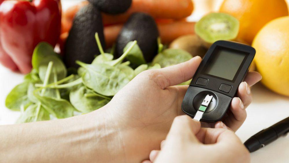 Los 16 mejores alimentos para controlar la diabetes