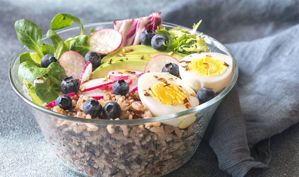 Alimentos ricos en Triptofano