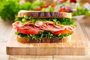 21 Bocadillos rápidos y nutritivos sin gluten