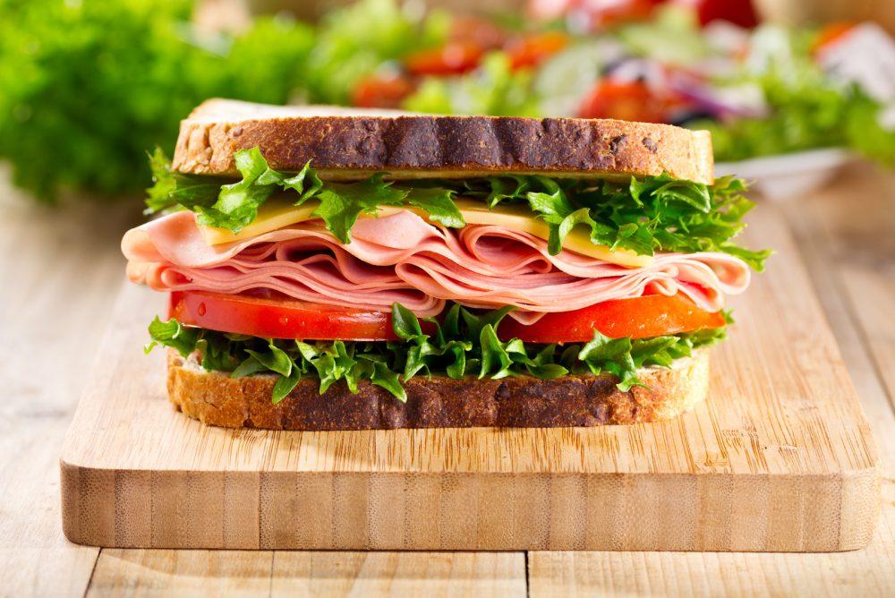 Bocadillos rápidos y nutritivos sin gluten