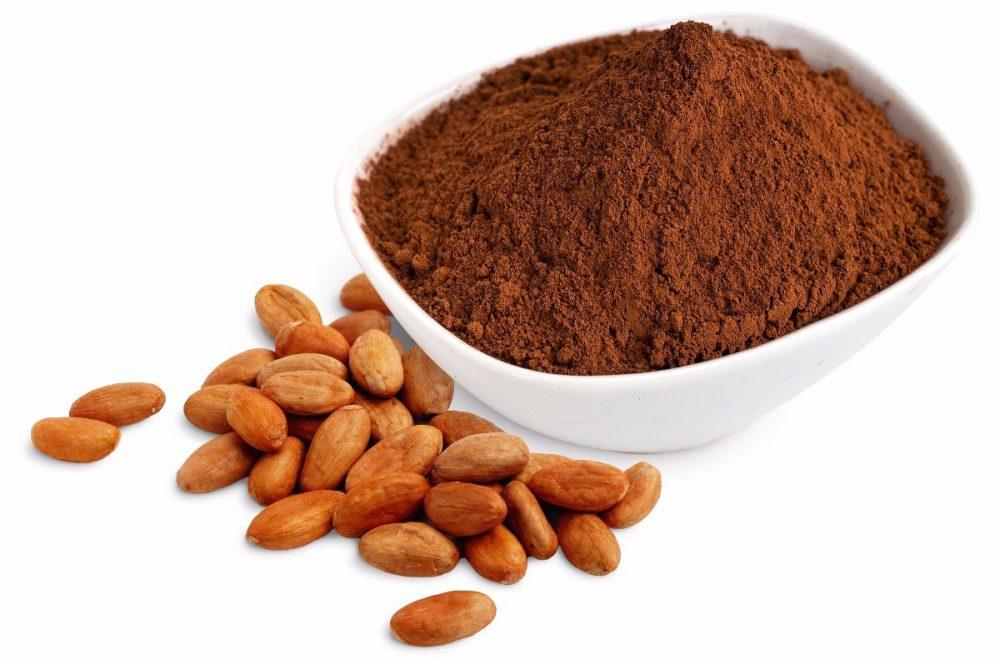 11 Beneficios para la salud y la nutrición del cacao en polvo