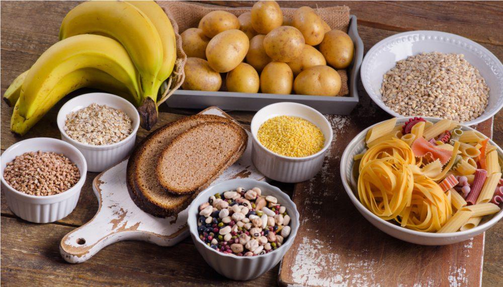 12 alimentos con alto contenido en carbohidratos que en realidad son súper saludables