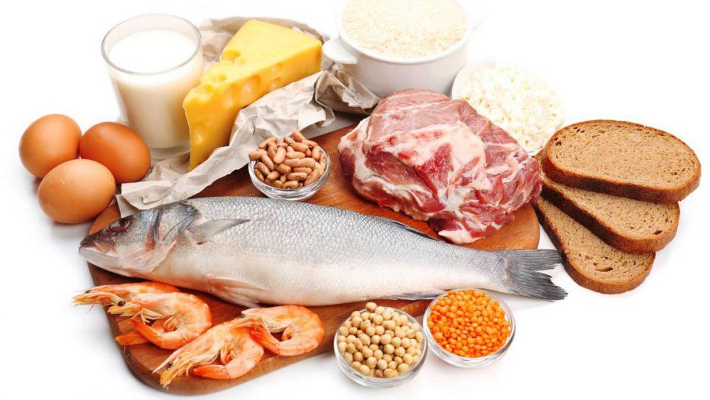 8 Señales y síntomas de la deficiencia de proteínas