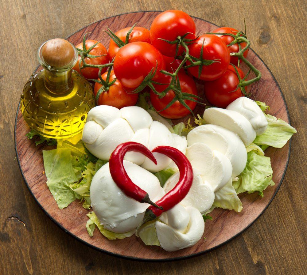 Dieta Lacto-Ovo Vegetariana