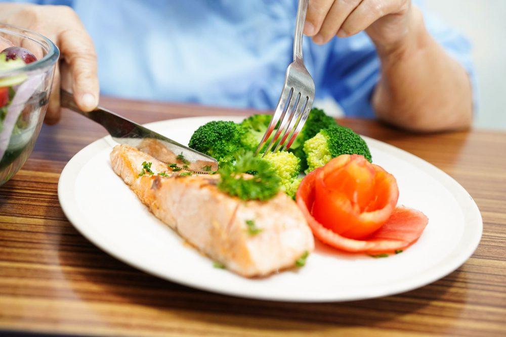 Dieta de Weight Watchers