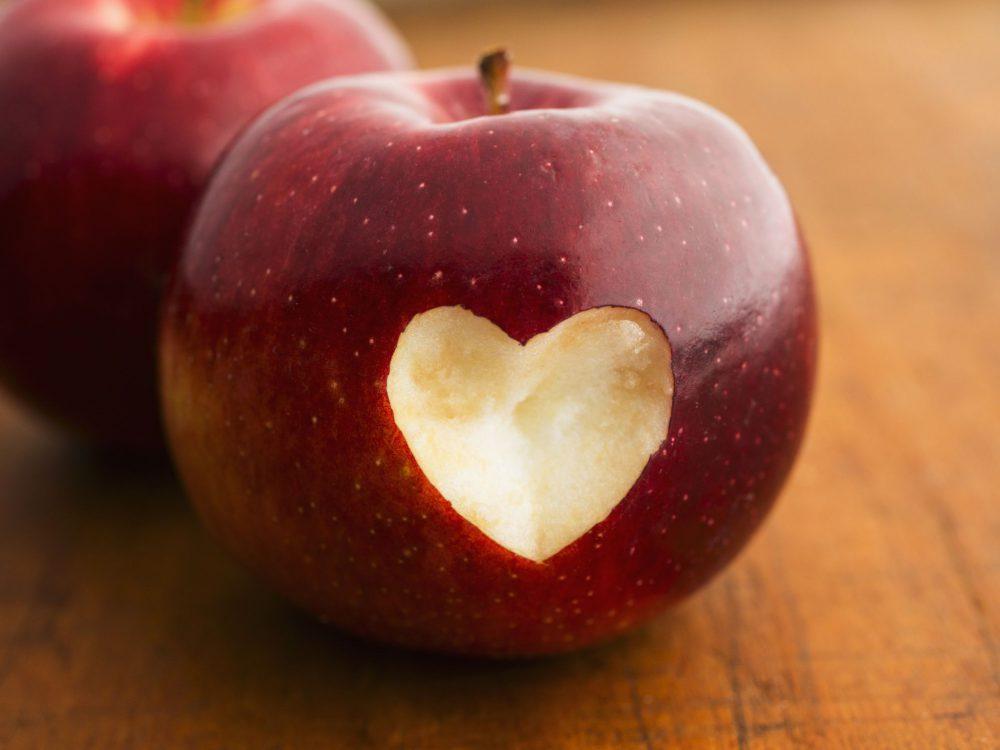 Es saludable para el corazón