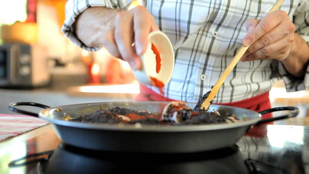 Fácil de cocinar y preparar