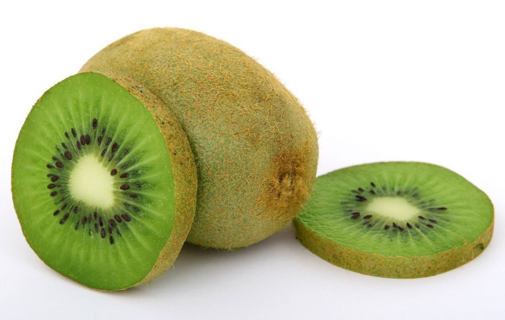 Piel de Kiwi