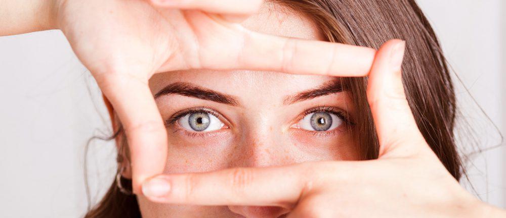 Las 9 vitaminas más importantes para la salud de los ojos