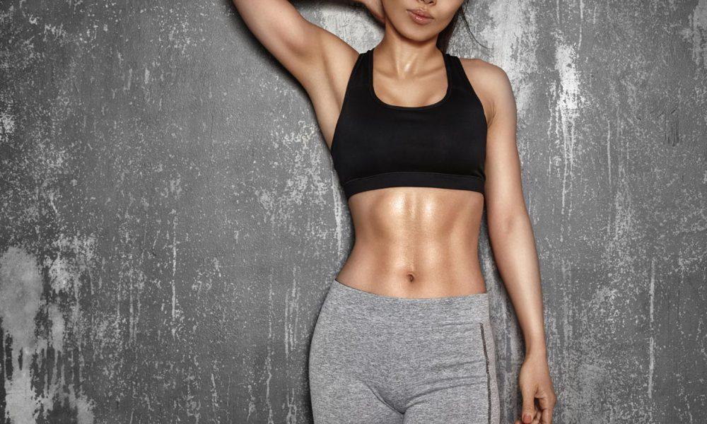 Las 8 mejores maneras de conseguir 6 abdominales rápidamente