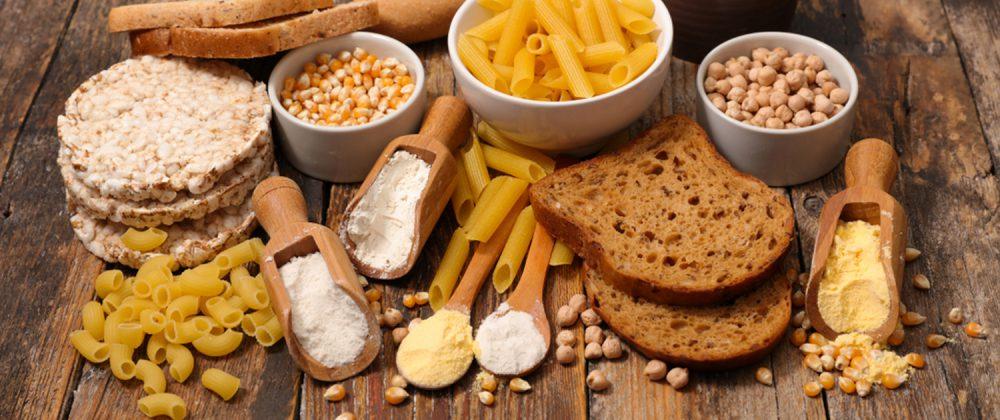 54 alimentos que se pueden comer con una dieta libre de gluten