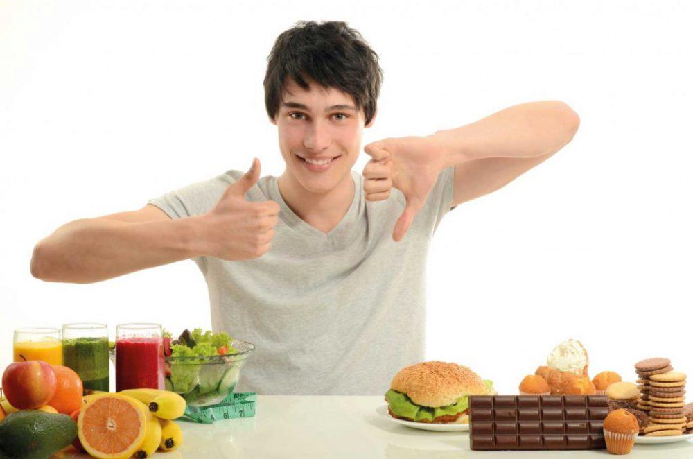 Determine su consumo de grasa