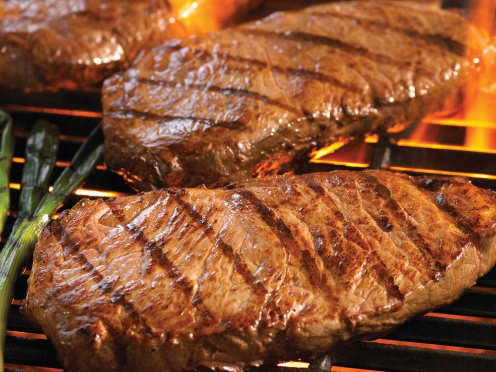 Las dietas bajas en AGE pueden mejorar la salud y reducir el riesgo de enfermedades