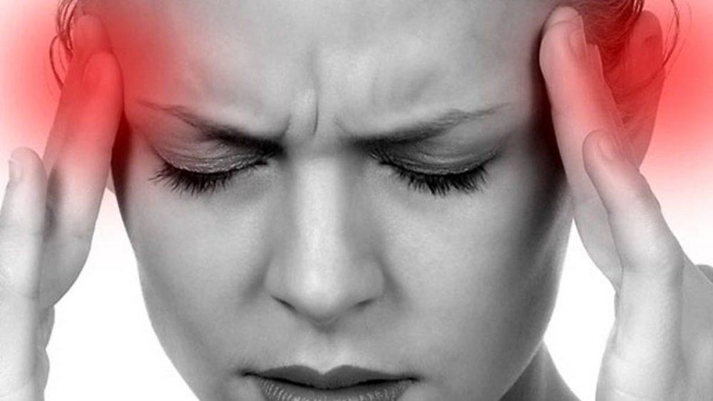 Deshacerse de los dolores de cabeza de forma natural