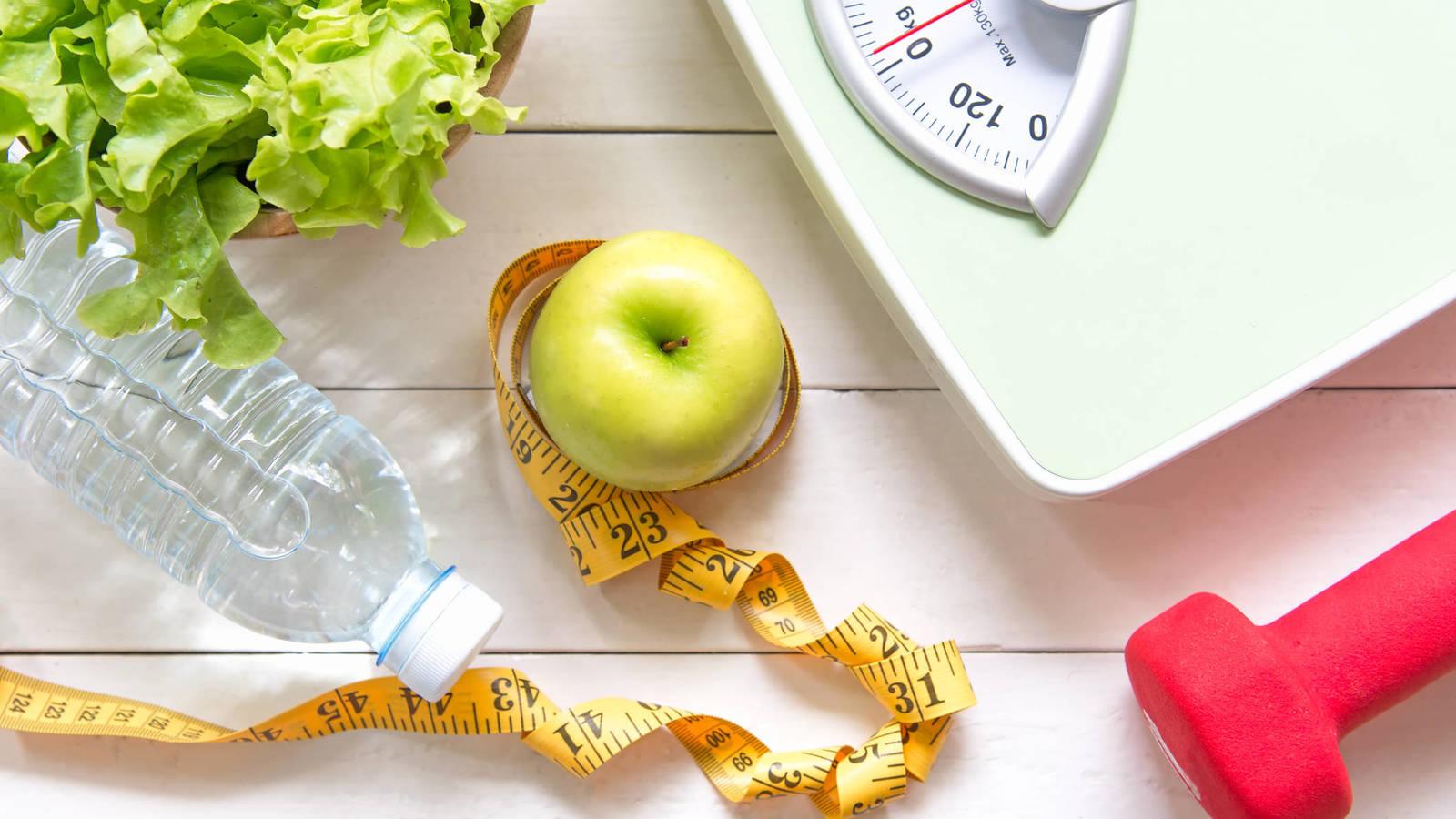 11 razones por las que los alimentos reales te ayudan a perder peso
