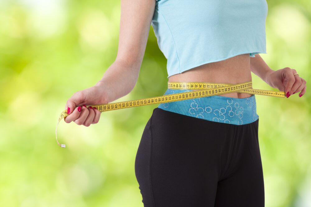 ¿Cuáles son las consecuencias para la salud de tener un peso inferior al normal?