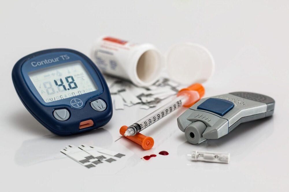 ¿Cuántos carbohidratos debe comer si tiene diabetes?