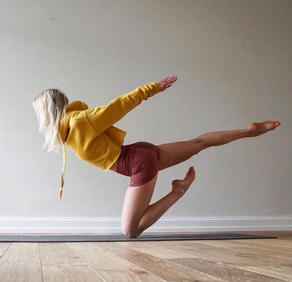 13 Beneficios del yoga que son apoyados por la ciencia