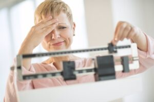 9 razones por las que puedes estar ganando peso sin querer