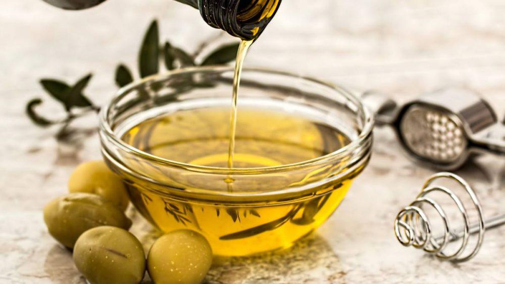 11 Beneficios probados del aceite de oliva