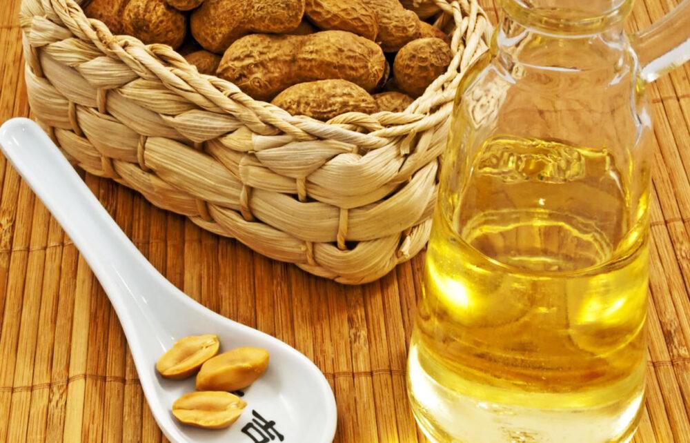 ¿Es saludable el aceite de cacahuete? La sorprendente verdad