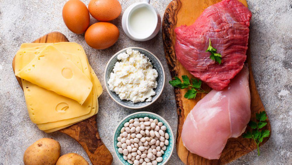 Aminoácidos esenciales: Definición, beneficios y fuentes de alimentación