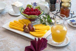 Los 8 mejores diuréticos naturales para comer o beber
