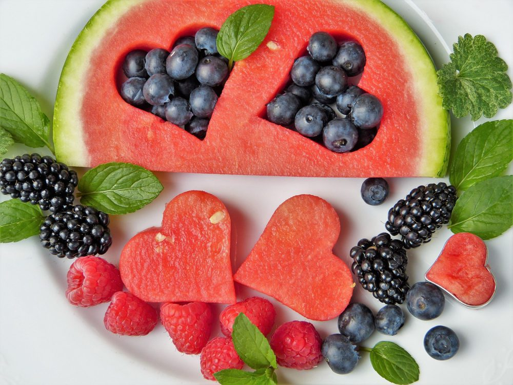 19 alimentos que pueden combatir los antojos de azúcar