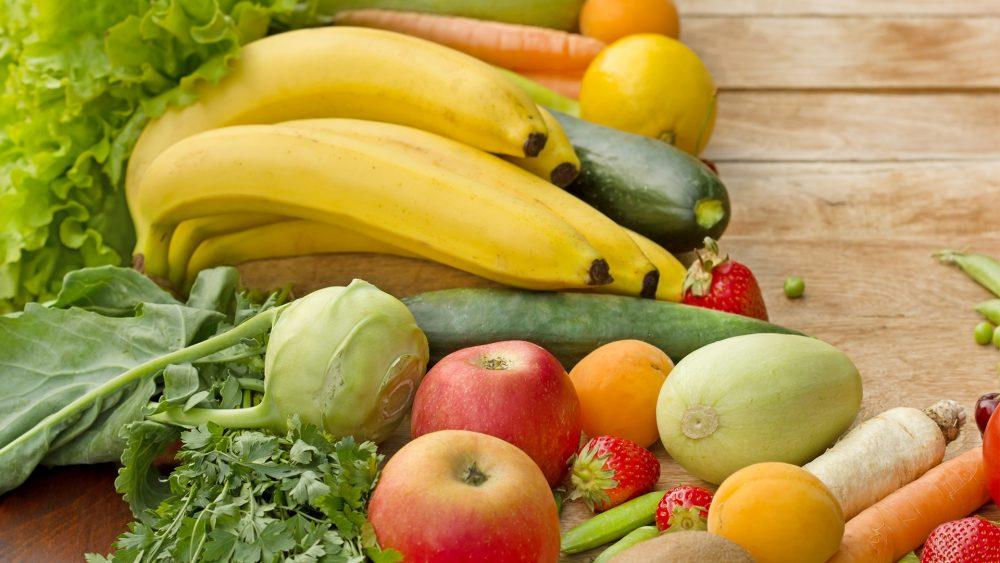 12 Alimentos que contienen enzimas digestivas naturales