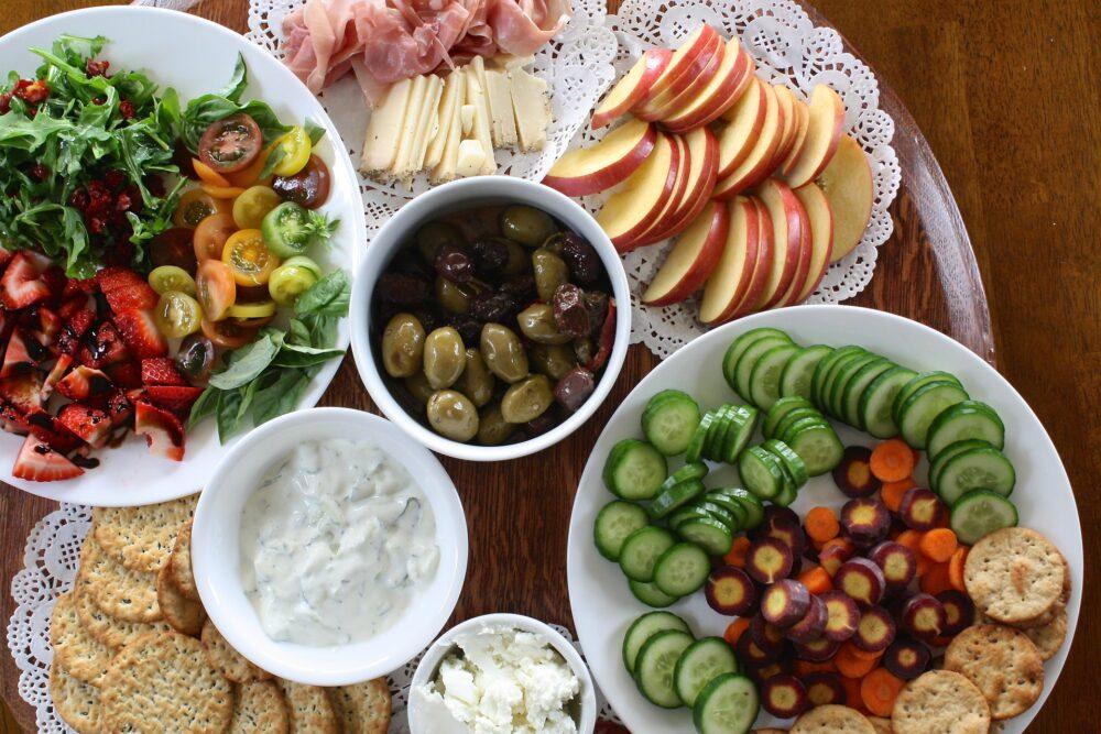 Alimentos que forman ácidos y osteoporosis