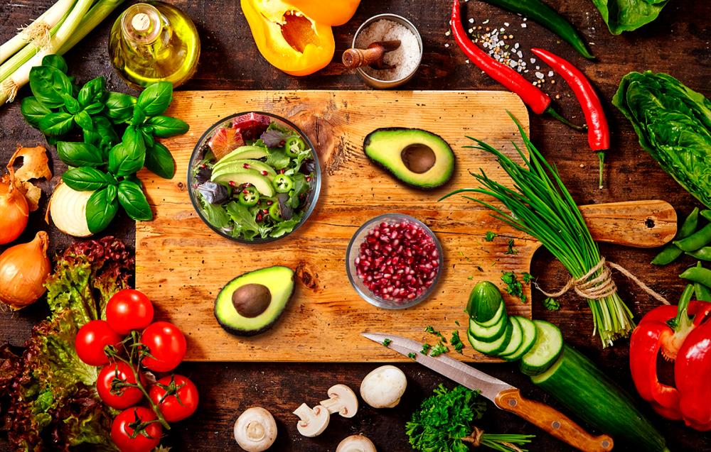 16 súper alimentos que merecen el título