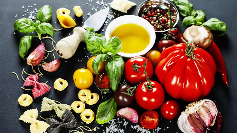 9 alimentos amargos que son buenos para ti