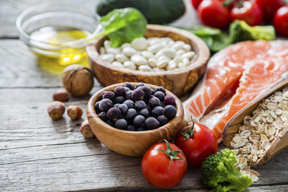 Alimentos ricos en grasas omega 6