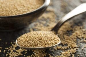 Amaranto: Un antiguo grano con impresionantes beneficios para la salud