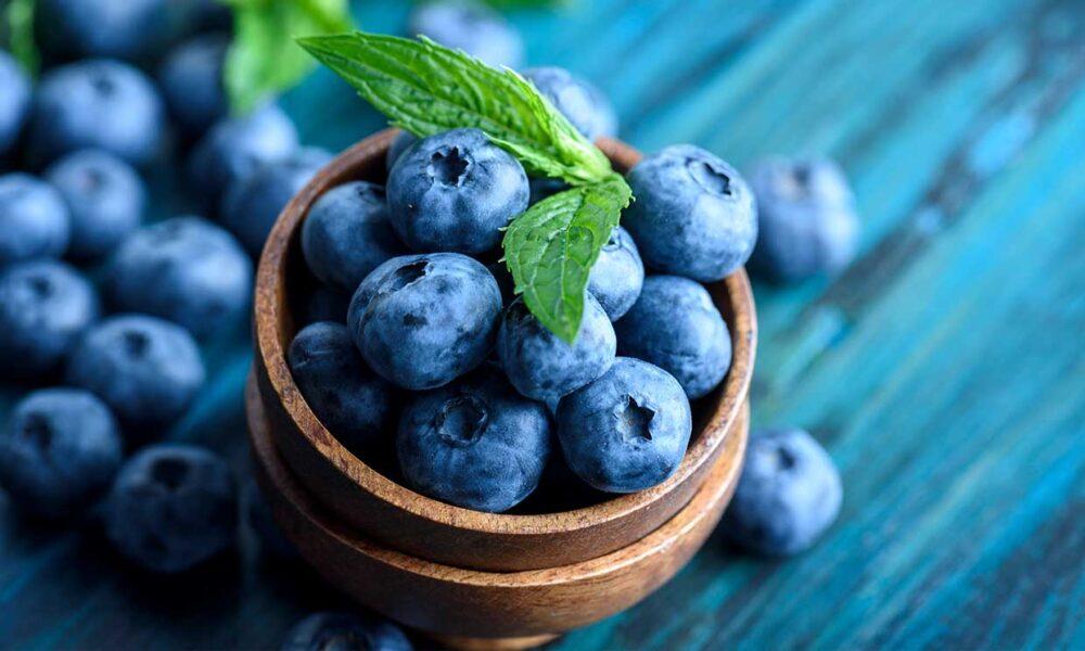 9 Beneficios emergentes para la salud de los arándanos
