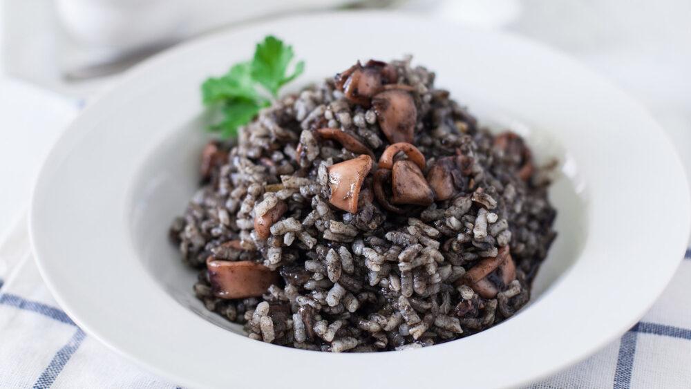 ¿Cuál es el tipo de arroz más saludable?