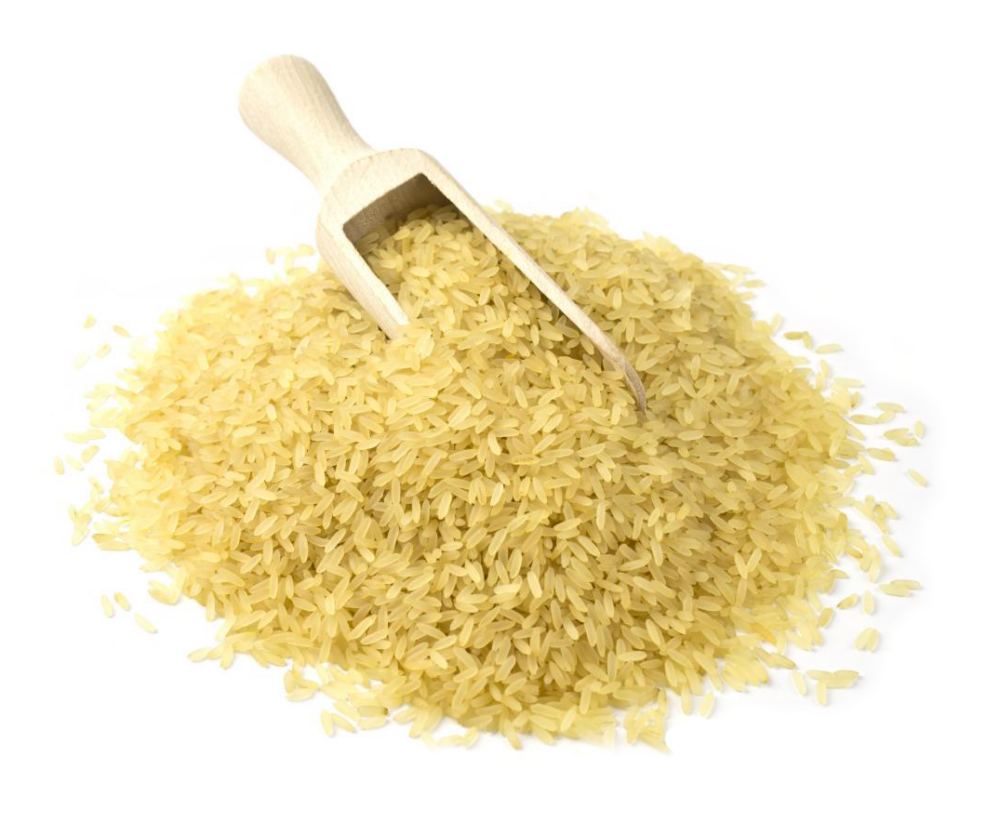 ¿Qué es el arroz sancochado y es saludable?
