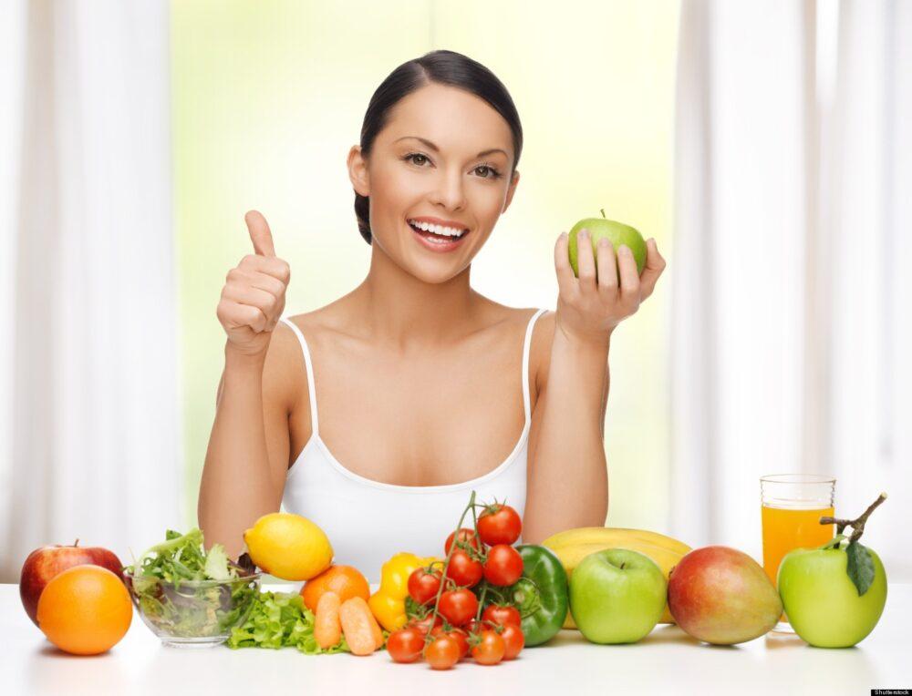 Averigue que dieta es la mejor para usted