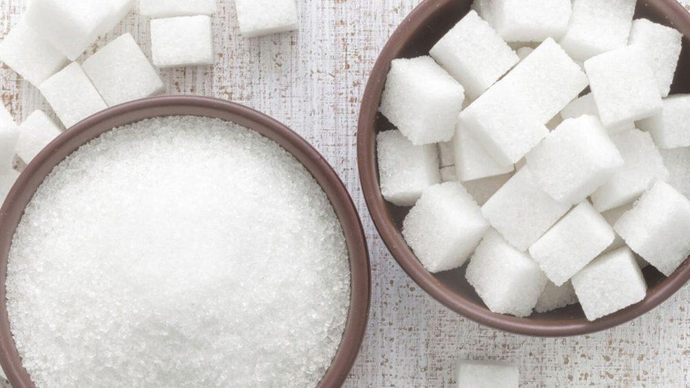 6 formas en que el azúcar añadido engorda
