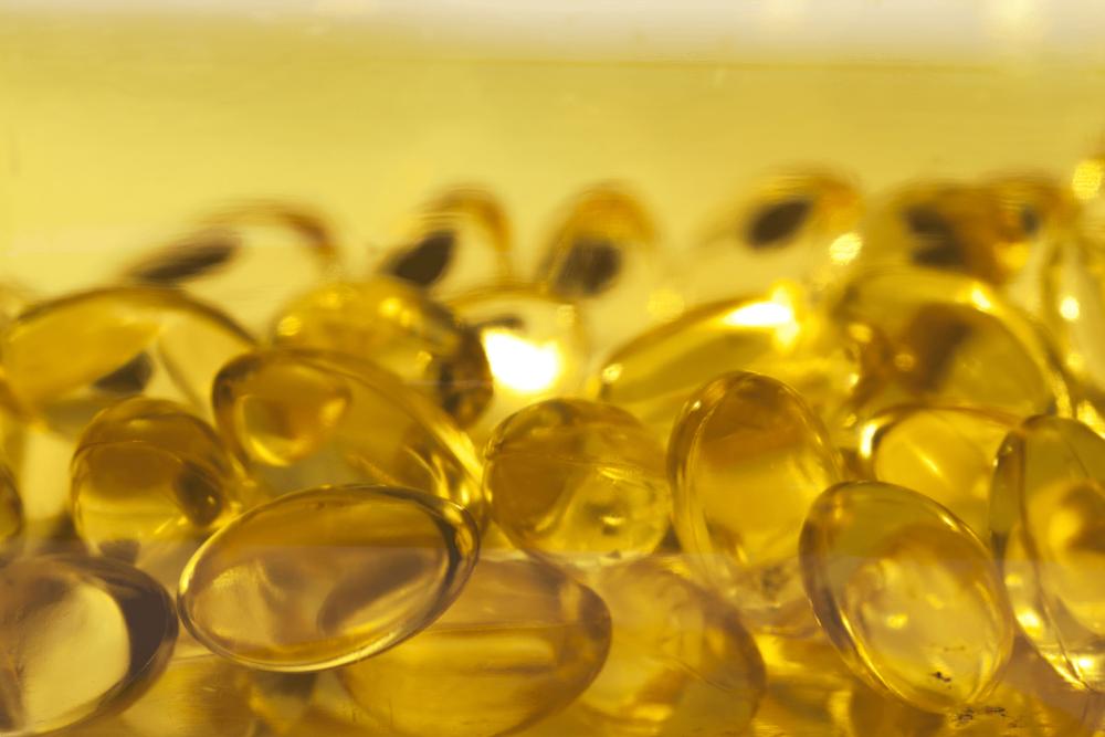 Beneficios de tomar aceite de pescado Omega 3