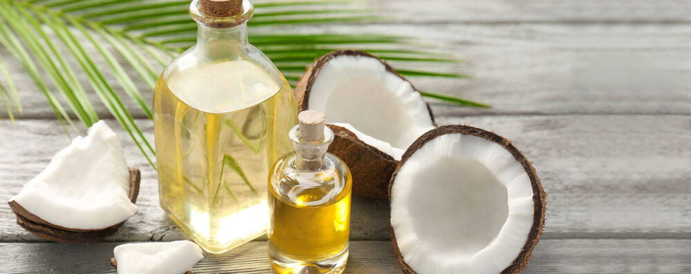 Beneficios del aceite de MCT