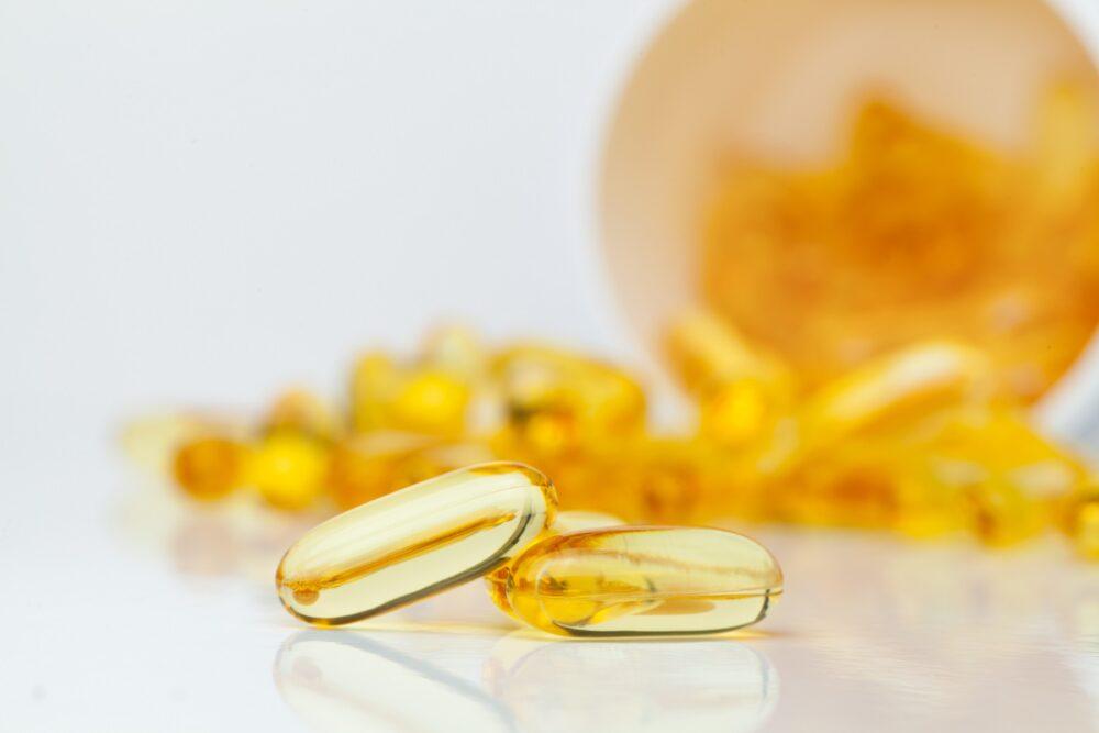 Cómo el aceite de pescado Omega-3 afecta a su cerebro y a su salud mental