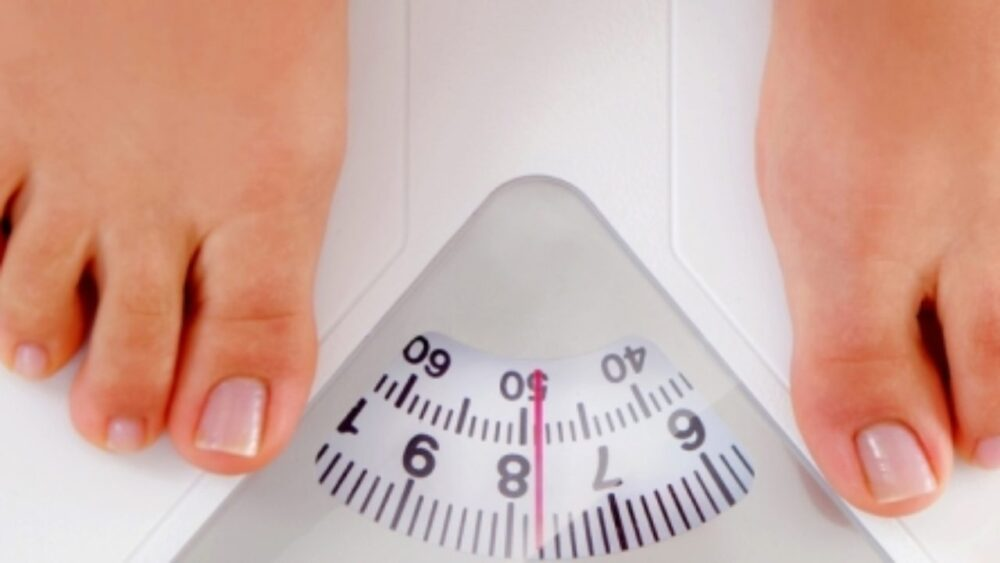 Cómo ganar peso de manera saludable