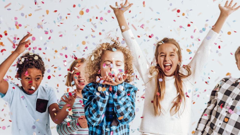 Cómo ser feliz te hace más saludable